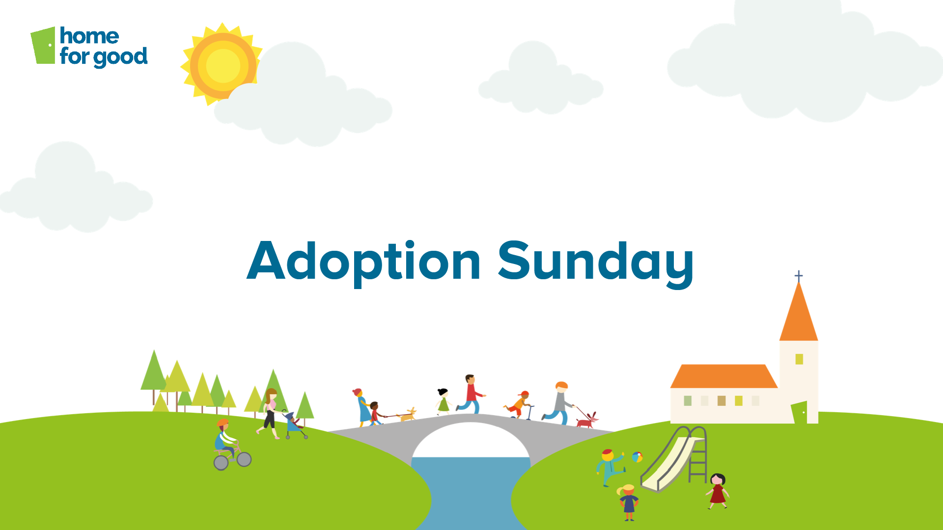 Adoption Sunday